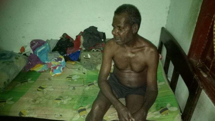 Terkumpul Donasi Rp 100 Juta untuk Isac, Mualaf Penjaga Masjid di Papua Barat yang Terkena Stroke