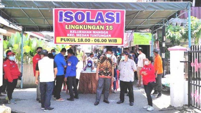 Terdampak Penerapan PPKM Darurat, 51.762 Warga Kota Medan Terima Paket Sembako