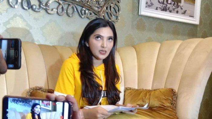 Posenya Dinilai Terlalu 'Seronok', Ashanty Disentil Netizen, Istri Anang Lontarkan Pesan Menohok Ini