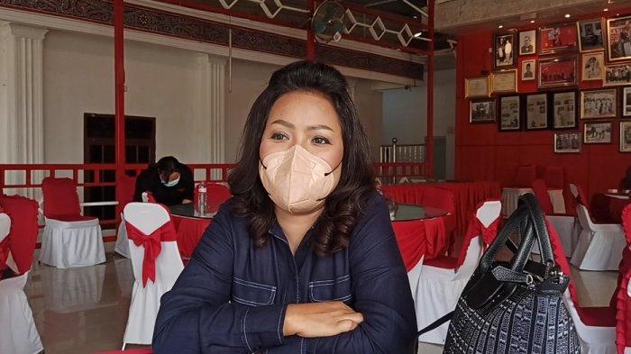 SOSOK Satika Simamora, Istri Bupati Tapanuli Utara, Buat Gerakkan untuk 11 Ribu Pelaku UMKM