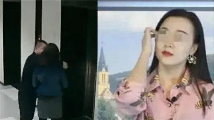 100 Rekaman Video di Hotel Jadi Bukti, Istri Ini Bongkar Suami 5 Tahun Selingkuh dengan Guru Anaknya