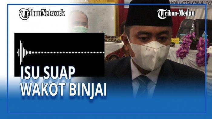 Kader Partai 'Saling Serang' Setelah Dugaan Suap Pemilihan Wakil Wali Kota Binjai Terbongkar