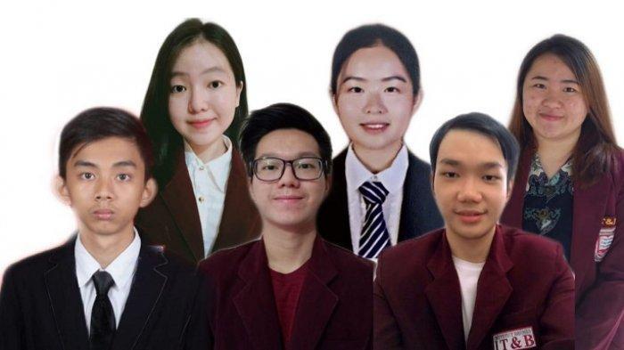 Mahasiswa IB IT&B Kembali Meraih Prestasi Dikancah Nasional Pada Perlombaan IRON REEF Debate 2020
