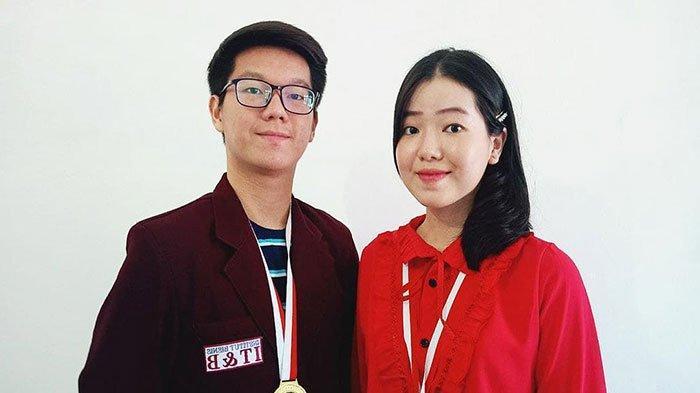 Tim Debat Bahasa Inggris Institut Bisnis IT&B Ranking 1 NUDC 2021 LLDIKTI Wilayah Sumut