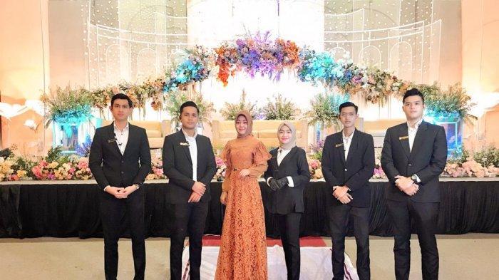 Bisnis Wedding Organizer di Medan Kembali Bergairah, Peningkatan Hingga 80 Persen