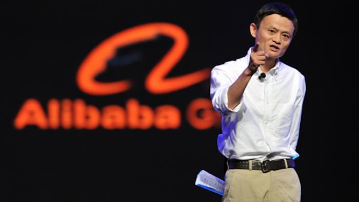 Jack Ma - Daftar 10 Orang Terkaya di China versi Forbes, Kekayaan Bos Alibaba Group Rp 519 Triliun