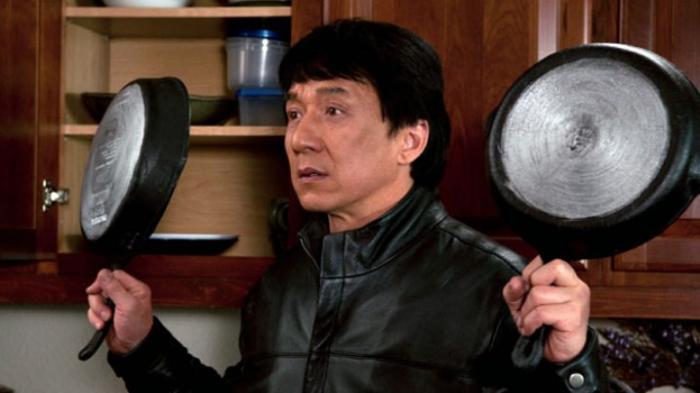 Perjalanan Hidup Jackie Chan, Ternyata Dulu Pengungsi & Putus Sekolah, Ada Rahasia dengan Tiga Naga