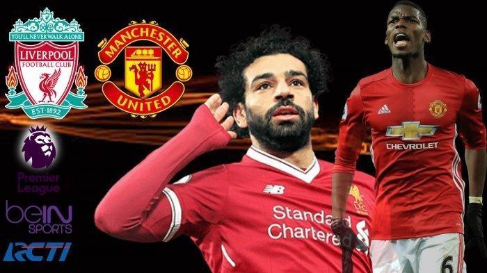 Prediksi Skor Liverpool Vs Man United, Setan Merah Lagi Bagus, Rekornya Pertemuan Unggul The Reds