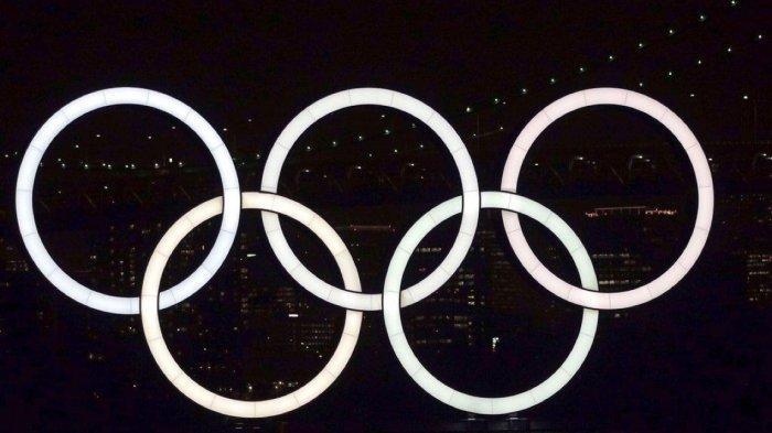 JAdwal seluruh atlet Indonesia dia ajang Olimpiade Tokyo 2020