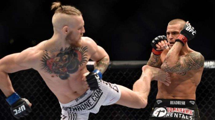 LIVE USEETV UFC:LIVE Link Live Streaming McGregor vs Dustin Poirier, Tonton Link Live UFC 257