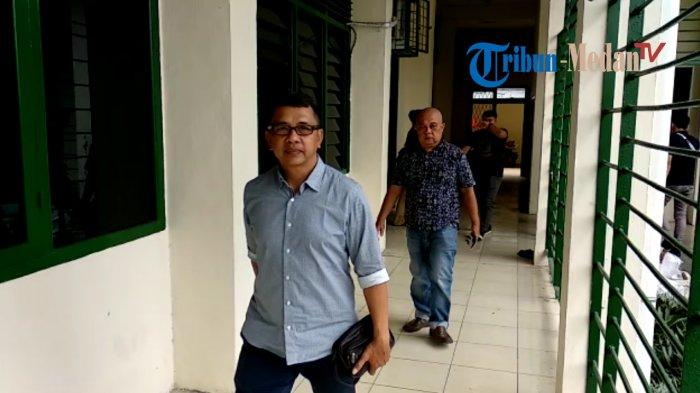 Jafri Sastra Mengaku tak Memiliki Beban Latih PSMS Medan Meski Target Lolos ke Liga 1