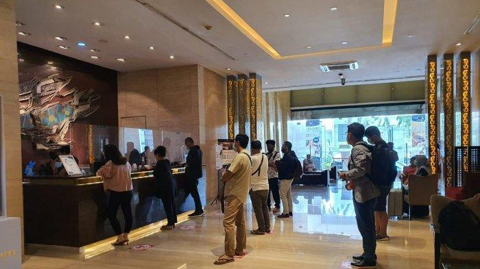 Sambut Perayaan Tahun Baru, Hotel-hotel di Kota Medan Tawarkan Beragam Promo