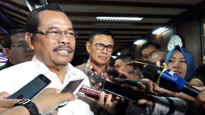 DL Sitorus Meninggal Dunia, Jaksa Agung Sebut Eksekusi Sudah Selesai