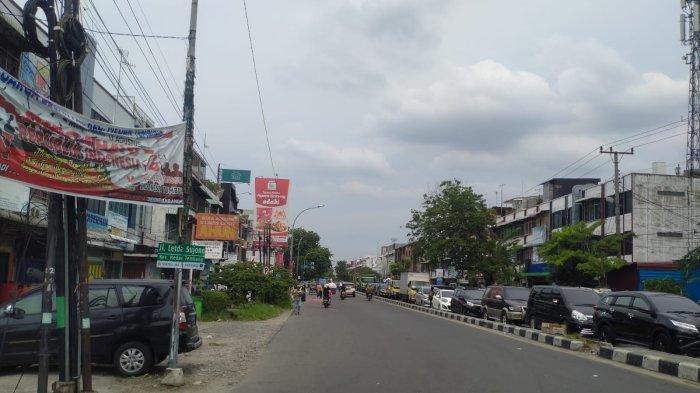 Sejarah Jalan Letda Sujono Medan dan Pengorbanan Sang Pahlawan