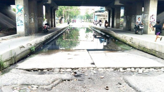 Warga Minta Bobby Nasution Bereskan 'Kolam Abadi' di Mabar yang Jadi Jebakan Batman