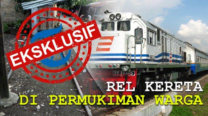 Progres Pembangunan Kereta Api Trans Sumatera, Berikut 6 Proyek yang Difungsikan Awal 2018