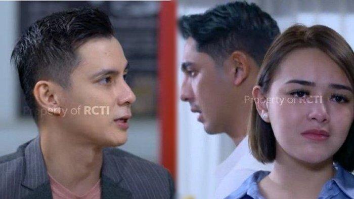 LIVE RCTI Link Live Streaming Ikatan Cinta RCTI Kedok Elsa Dibuka Rafael, Mama Sarah Ketakuan