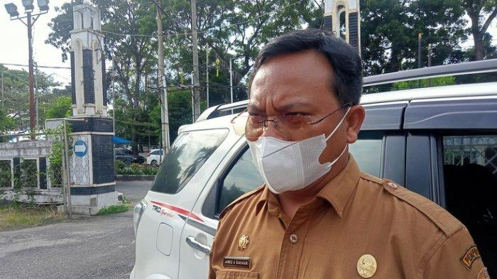 Pejabat Pemprov Geram, Siantar PPKM Level III Tapi Wali Kota Larang Belajar Tatap Muka Terbatas