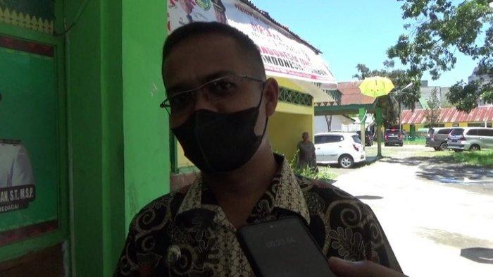 Pajak Lama Perbaungan Terbakar, Pedagang Menolak Dipindah dan Sebut Ada Jual Beli Lapak