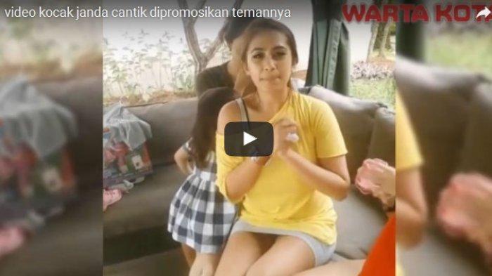 Janda Cantik Ini Dipromosikan Kawannya Agar Punya Suami Tribun Medan