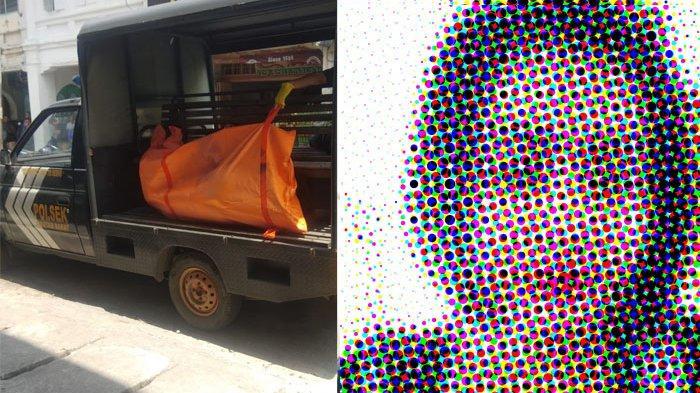 Kronologi Jasad Fitriani (24), Janda Muda Ditemukan Telanjang & Telungkup di Jalan, Sudah Meninggal