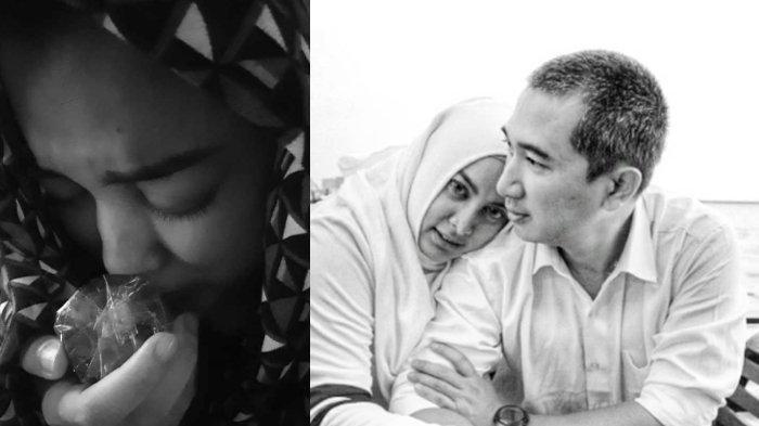 Artis Jane Shalimar Berkabar Duka - Kandungannya Gugur di Usia 7 Minggu hingga Benar-benar Syok