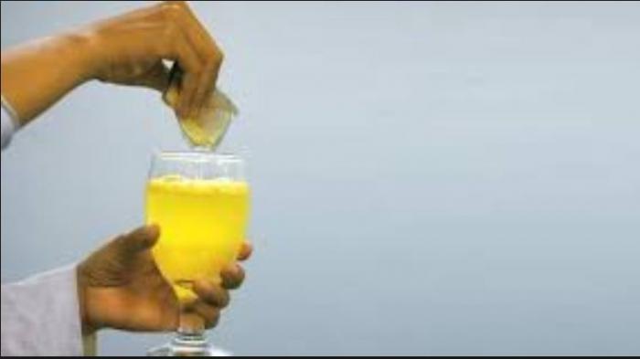JARANG DIKETAHUI Efek Samping Minuman Energi, Risiko Tekanan Darah Tinggi, Kejang-kejang
