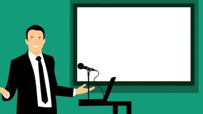 Materi Belajar Bahasa Indonesia Kelas 9: Pahami Jenis-Jenis Pidato Sebelum Mengikuti Perlombaan