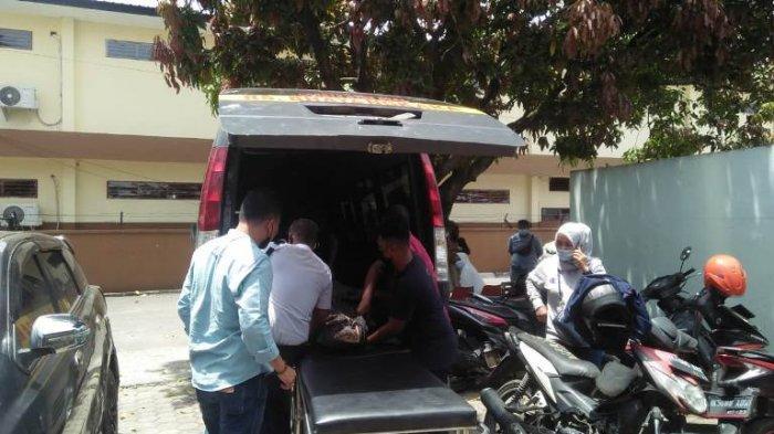 Anggota Polri yang Tewas Dihakimi Massa Akibat Tertangkap Merampok Sempat Akan Diautopsi