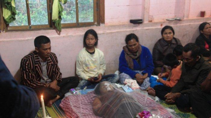 Heboh Ambulans Maut, Begini Penjelasan Pihak Keluarga yang Mencengangkan