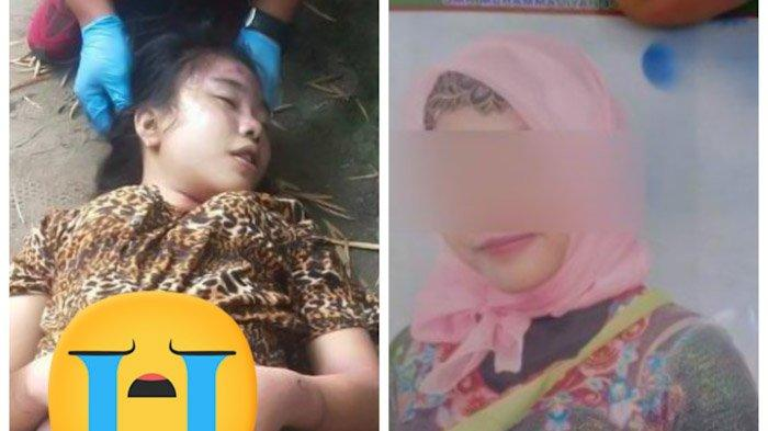 Dua Sahabat Bertetangga, Riska Fitria (21) dan Aprilia Cinta (13). Keduanya ditemukan tewas di dua lokasi berbeda. Jasad Riska ditemukan di Jalinsum, Kabupaten Serdang Bedagai. Sedangkan jasad Aprilia ditemukan di Pulo Brayan, Kota Medan, Sumatera Utara, Senin (22/2/2021).