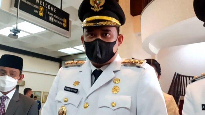 Plt Kadis Kesehatan Medan Pastikan Wali Kota Medan Bobby Nasution Sehat