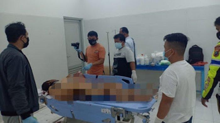 Rianto Simbolon Tewas Bersimbah Darah, 2 Pelaku Pembunuhan di Pangururan Ditangkap Polisi