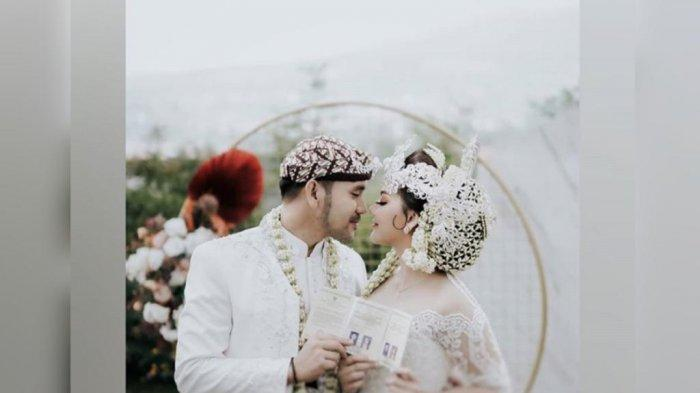 Suami Pedangdut Ini Dulu Jualan Cendol Pinggir Jalan, Kini Jadi Pengusaha Kuliner Sukses