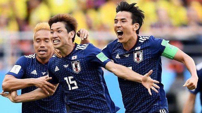Jepang Catat Sejarah, Tim Asia yang Taklukkan Tim Asal Amerika Selatan di Piala Dunia