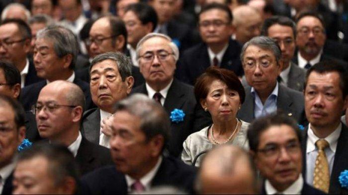 Inilah Salah Satunya Bikin Orang Jepang Panjang Umur hingga 100 Tahun, Mudah Didapat di Indonesia