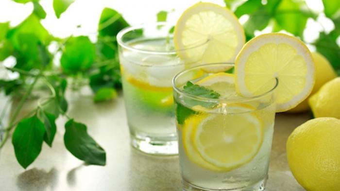 Berat Badan Turun 5 Kilo Dalam 7 Hari Dengan Diet Lemon Harus Coba Tribun Medan