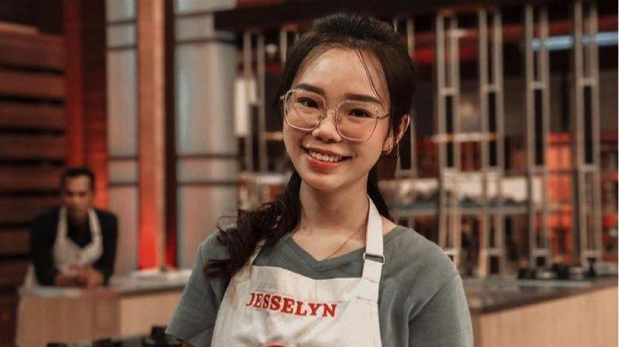 SOSOK Jesselyn Lauwreen, Finalis MasterChef Indonesia asal Medan, Belajar Masak hingga ke Paris