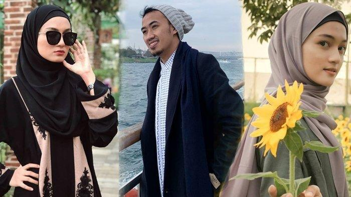 Jihan Salsabila, sosok calon istri Ustaz Syam 'Islam Itu Indah'