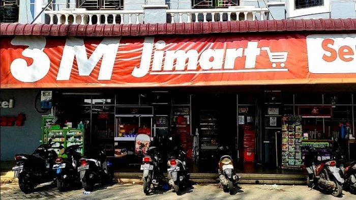 Keren Juga Nih, Ada Toko Serba Rp 9 Ribu di Kota Medan