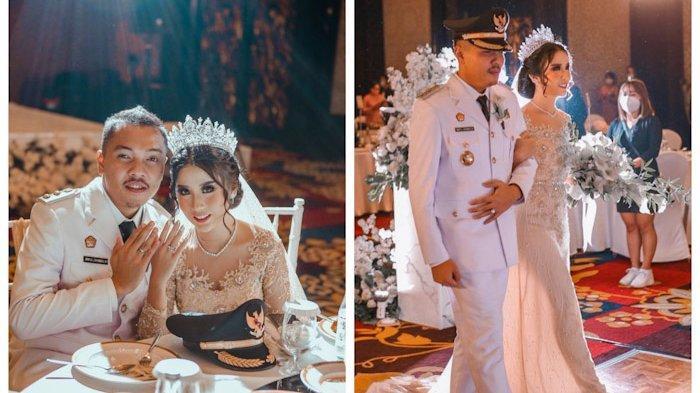 Deretan Potret Cantiknya Witrie Gita yang Dinikahi Wakil Bupati Dairi Jimmy Sihombing di Bandung