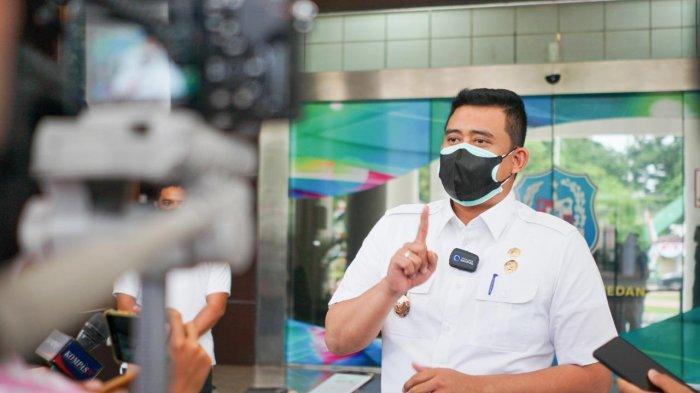 Bobby Nasution Bagikan Kabar Duka, Kehilangan Sosok Penting Ini
