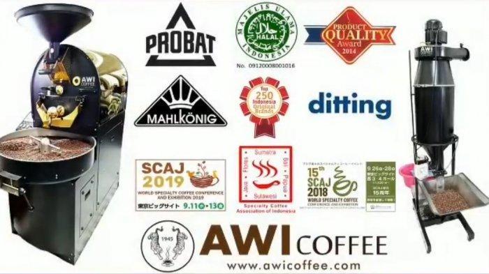 6 Alasan  Mengapa Harus Memilih AWI Coffee