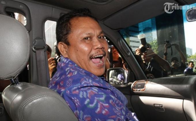 Jhonny Allen Marbun Jawab Pernyataan Ferdinand yang Sebut Caleg Demokrat tak Murni Dukung Jokowi. .