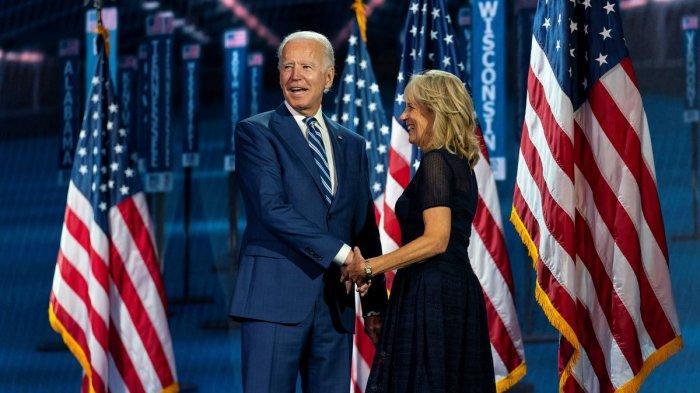 BERITA JOE BIDEN HARI INI - 5 Program Joe Biden, Termasuk Lindungi LGBT, Legalisasi Ganja