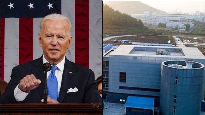 Makin Panas Penyelidikan Paksa Lab Wuhan, Presiden Joe Biden Ancam Isolasi China Jika Melawan