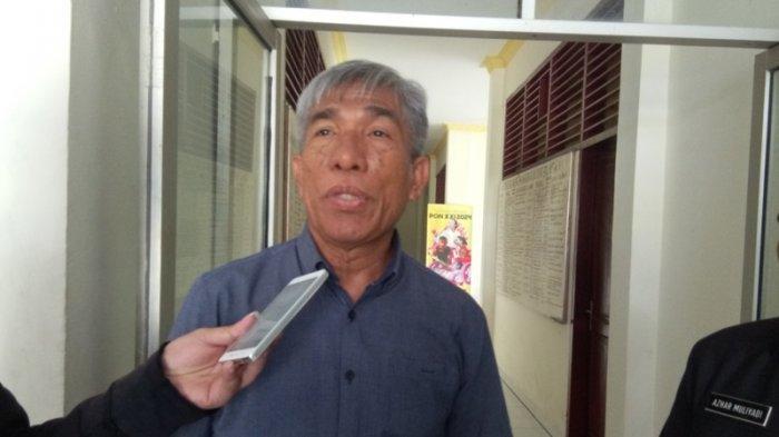 Usai Tarawih, Ikan Kakap Jadi Menu Favorit Ketua KONI Sumut