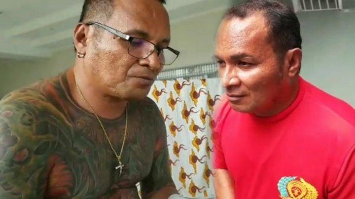 Aktivitas John Kei Pagi Hari hingga Sejak Keluar dari Nusakambangan Sebelum Kembali Ditangkap Polisi