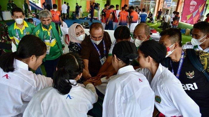 Sumut Gagal Masuk Sepuluh Besar PON Papua, Ketua KONI Provinsi Minta Maaf