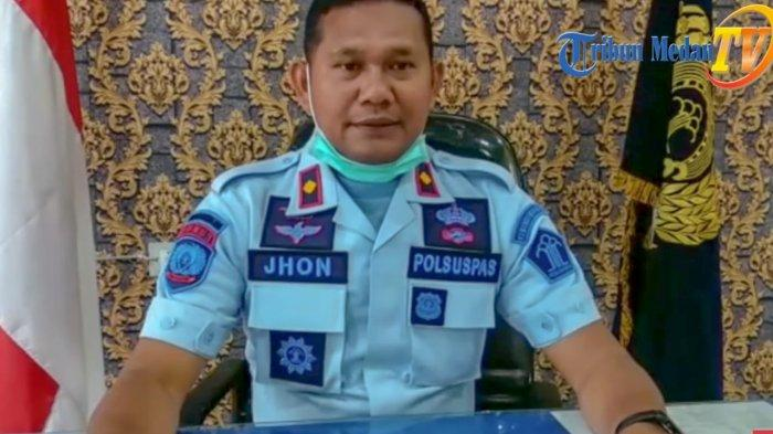 Remisi Lebaran, 120 Napi Rutan Sidikalang Diusulkan Kurang Hukuman